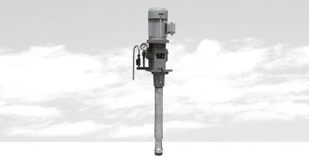 DJB-V400型电动加油泵