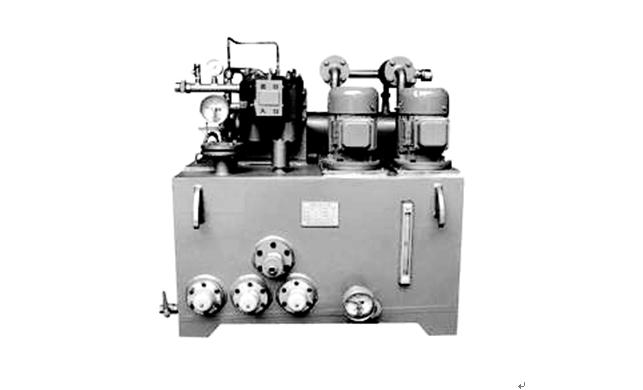 XHZ型稀油润滑装置JB/ZQ4586-97