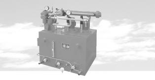 XYZ-GZ型整体式稀油站