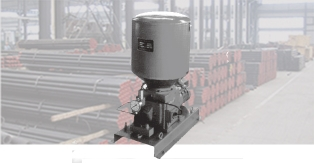 HB-P(L)系列电动润滑泵及装置