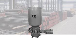 DDRB-N型多点电动润滑泵