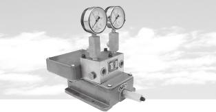 YZF-L型压力控制阀