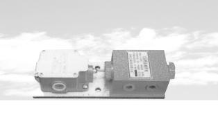 YCK-P5型压差开关JB/T8465-96
