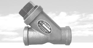 GGQ-P系列干油过滤器JB/ZQ4702-98