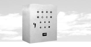 R1901型电气控制箱