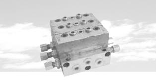 VM型、YQ - FP 型、YHQ1油气混合器
