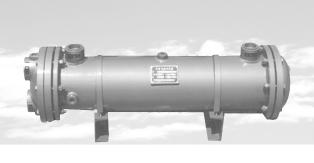 GLCQ、GLLQ 型列管式冷却器JB/T7356-94