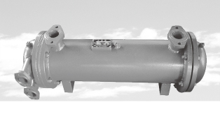 LQ 系列管式冷却器