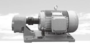 WBZ型卧式齿轮油泵装置JB/ZQ4590-97