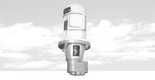 LBZ型立式齿轮泵装置Q/ZB357-77
