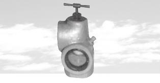 GZQ型给油指示器