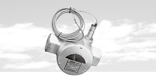 YXQ型油流发讯器JB/ZQ4596-97