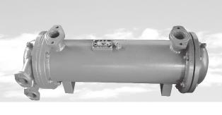 LQ系列管式冷却器