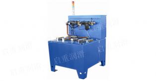天津气动泵式油气润滑站