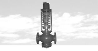 YZF-J4型压力操纵阀