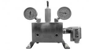 QZYYF02自动液压换向阀发明专利
