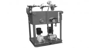 TBY-12P挡轮液压站